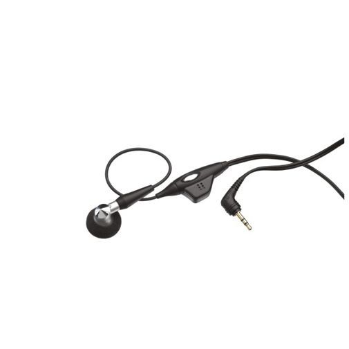 BlackBerry Mono Headset 3.5mm Black