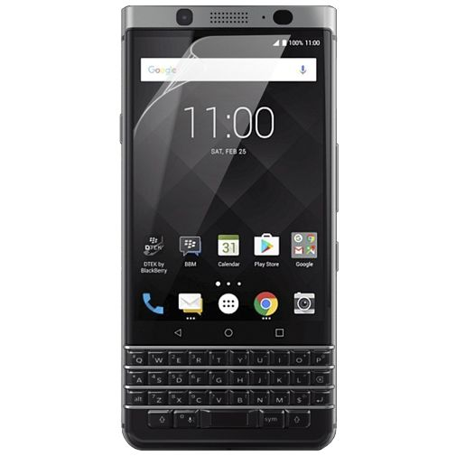 BlackBerry Protective Film Screenprotector KEYone