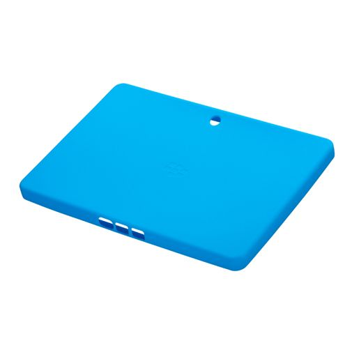 BlackBerry Silicone Skin Blue Playbook