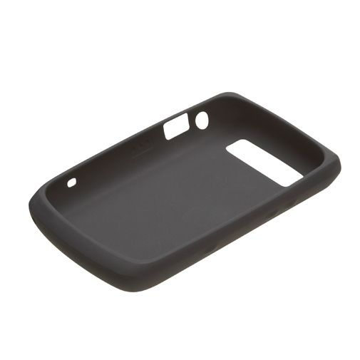 BlackBerry Skin Black Bold 9700/9780