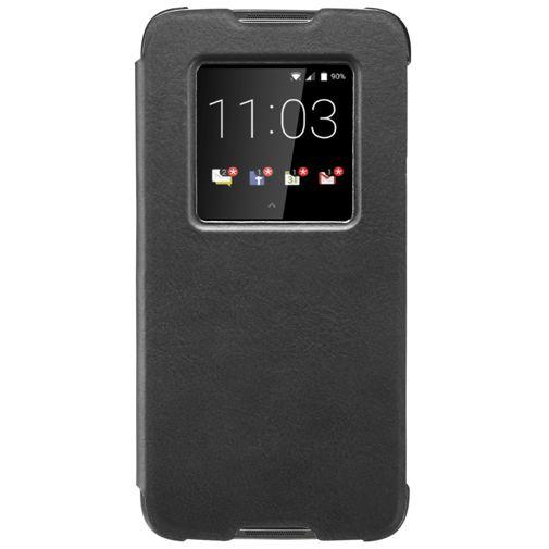 BlackBerry Smart Flip Case Black DTEK60