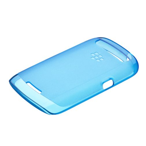 BlackBerry Soft Shell Blue Curve 9360