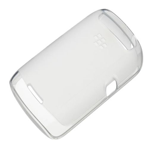 BlackBerry Soft Shell Clear Curve 9360