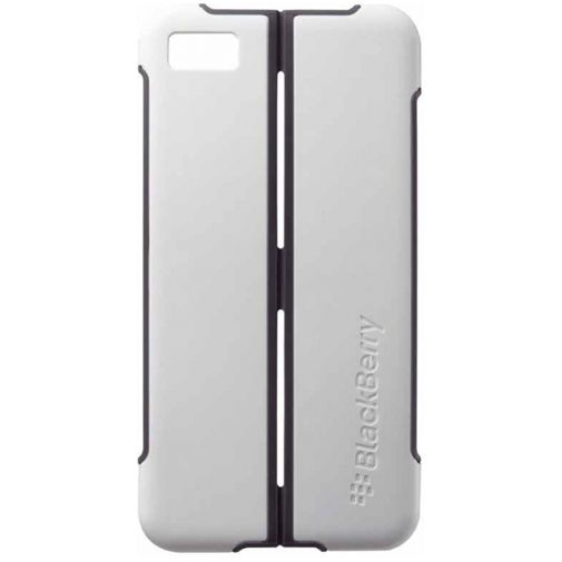 BlackBerry Z10 HardShell White