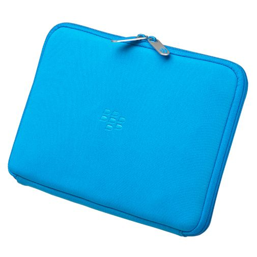 Productafbeelding van de BlackBerry Zip Sleeve Blue Playbook