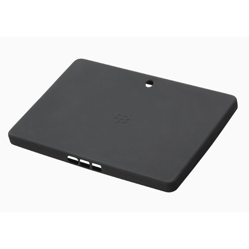 BlackBerry Silicone Skin Black Playbook