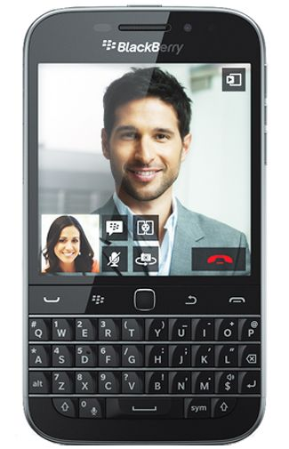 Productafbeelding BlackBerry Classic Black