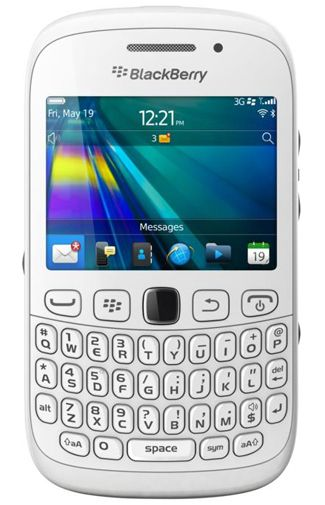 Productafbeelding BlackBerry Curve 9320 White
