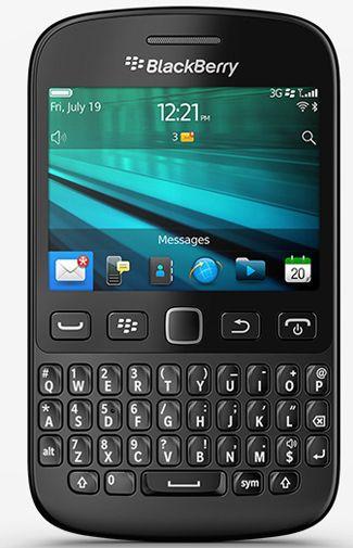 Productafbeelding Blackberry Curve 9720 Black