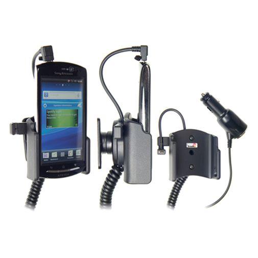 Brodit Actieve Autohouder Sony Ericsson Xperia Neo