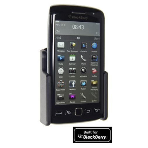 Productafbeelding van de Brodit Passieve Autohouder BlackBerry Torch 9860
