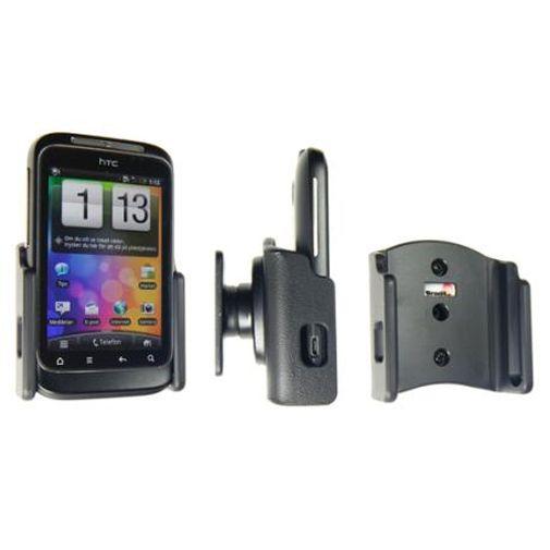 Brodit Passieve Autohouder HTC Wildfire S