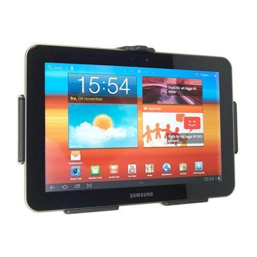 Productafbeelding van de Brodit Passieve Houder Samsung Galaxy Tab 8.9
