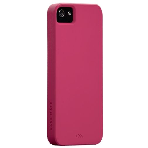 Case-Mate Barely There Apple iPhone 5/5S/SE Pink