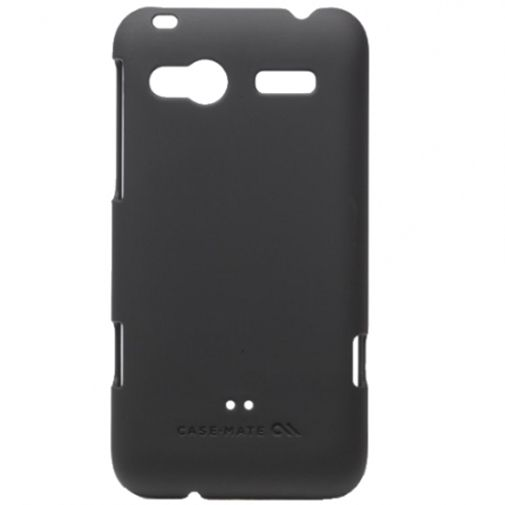 Productafbeelding van de Case-Mate Barely There Black HTC Explorer