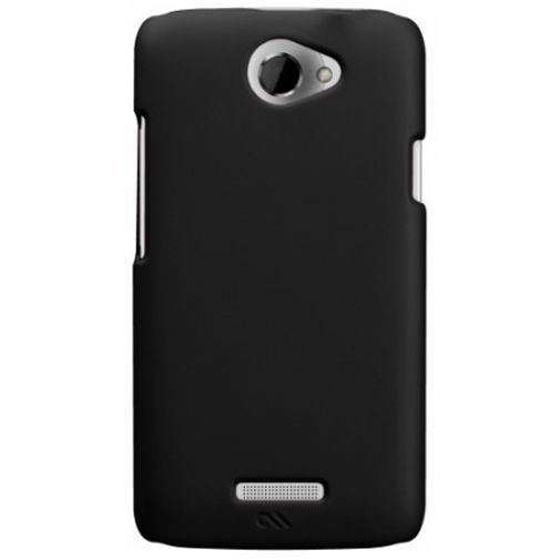 Case-Mate Barely There Black HTC One X