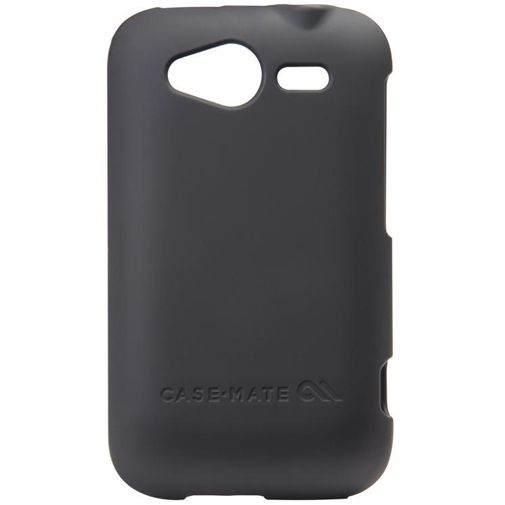 Case Mate Barely There Black HTC Wildfire S