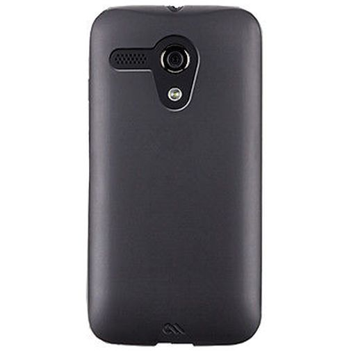 Case-Mate Barely There Black Motorola Moto G
