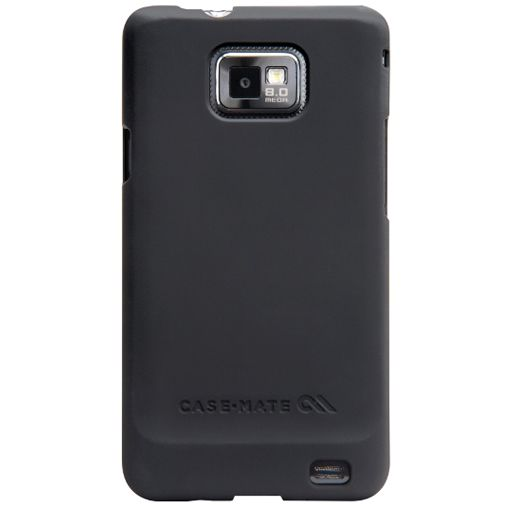 Case Mate Barely There Black Samsung Galaxy S II