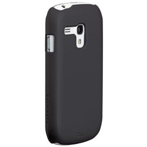 Case-Mate Barely There Black Samsung Galaxy S3 Mini (VE)