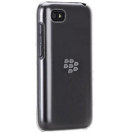 Case-Mate Barely There Case BlackBerry Q5 Clear