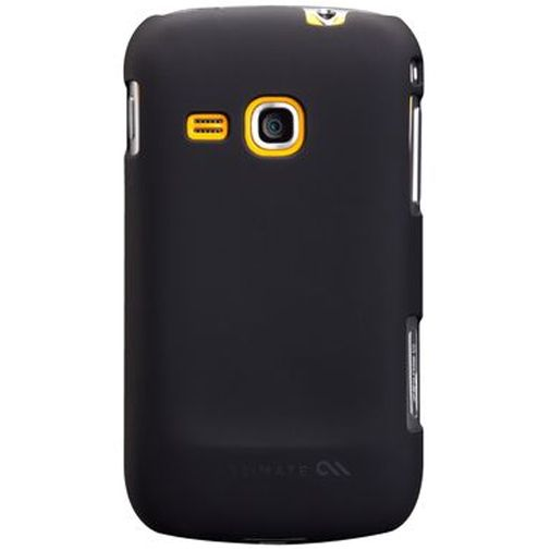 Productafbeelding van de Case-Mate Barely There Case Samsung Galaxy Mini 2 Black