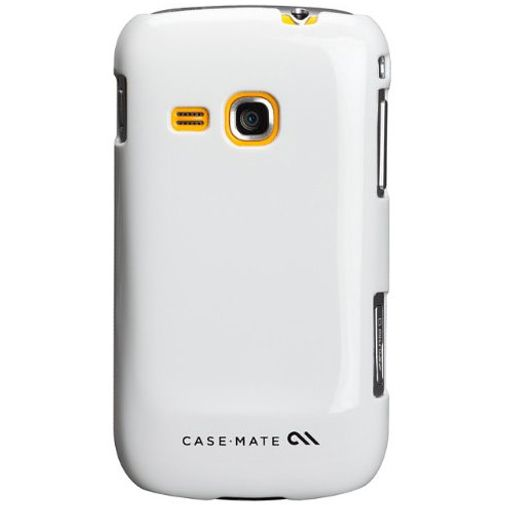 Case-Mate Barely There Case Samsung Galaxy Mini 2 White
