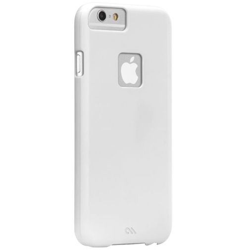 Case-Mate Barely There Case White Apple iPhone 6/6S