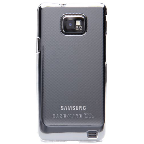 Case Mate Barely There Clear Samsung Galaxy S II