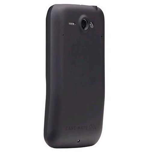 Productafbeelding van de Case Mate Barely There Black HTC ChaCha