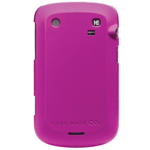 Case Mate Barely There Pink BlackBerry Bold 9900/9930