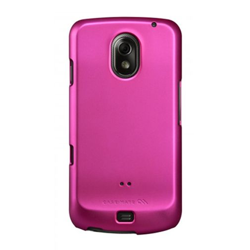 Case Mate Barely There Pink Samsung Galaxy Nexus