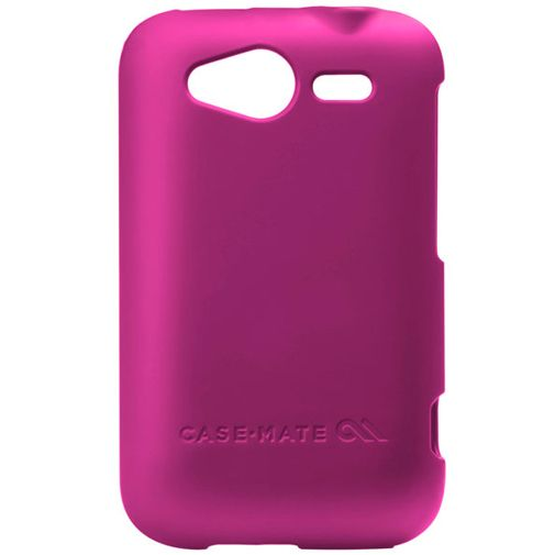 Case Mate Barely There Pink HTC Wildfire S