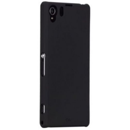 Case-Mate Barely There Sony Xperia Z1 Compact Black