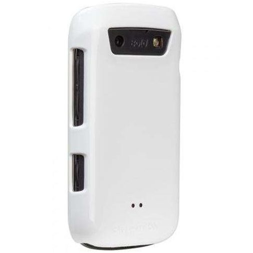 Case Mate Barely There White Blackberry Bold 9790