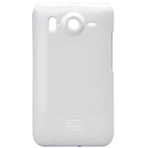Case Mate Barely There White Glossy HTC Desire HD