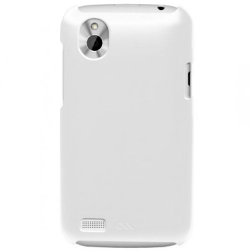 Productafbeelding van de Case-Mate Barely There White HTC Desire X