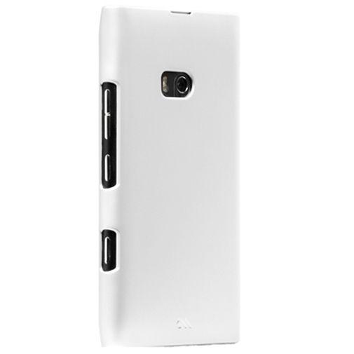 Productafbeelding van de Case Mate Barely There White Nokia Lumia 900