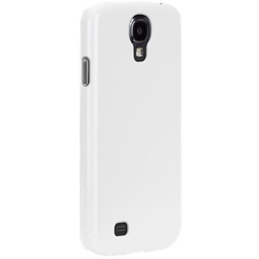 Case-Mate Barely There White Samsung Galaxy S4