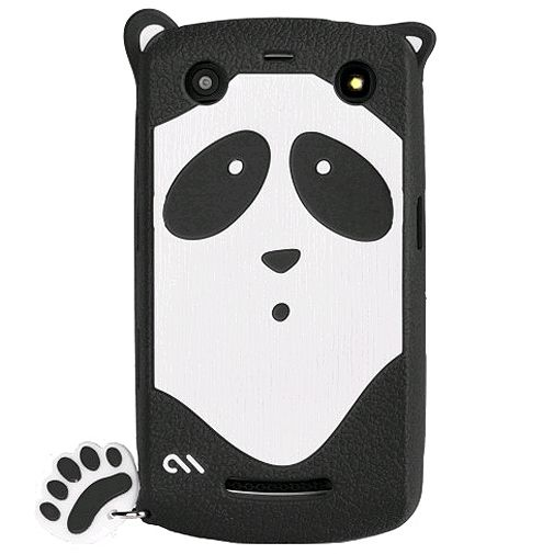 Case Mate BlackBerry Curve 9360 Creatures Xing Black