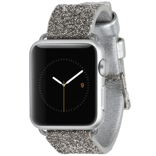 Productafbeelding van de Case-Mate Brilliance Polsband Champagne Apple Watch 38mm