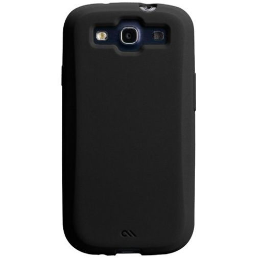 Case-Mate Emerge Smooth Case Samsung Galaxy S3 (Neo) Black