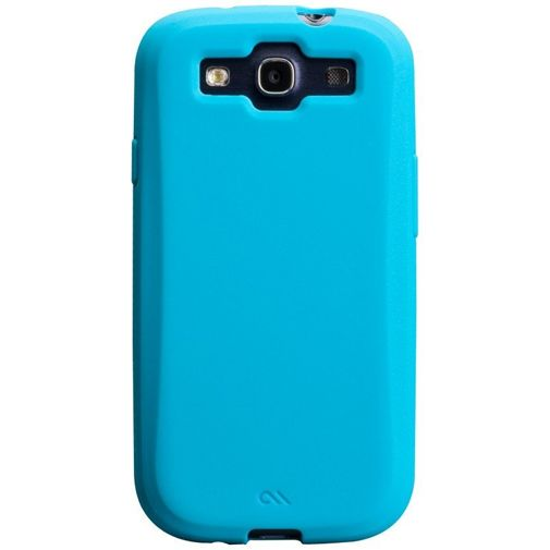 Case-Mate Emerge Smooth Case Samsung Galaxy S3 (Neo) Turquoise
