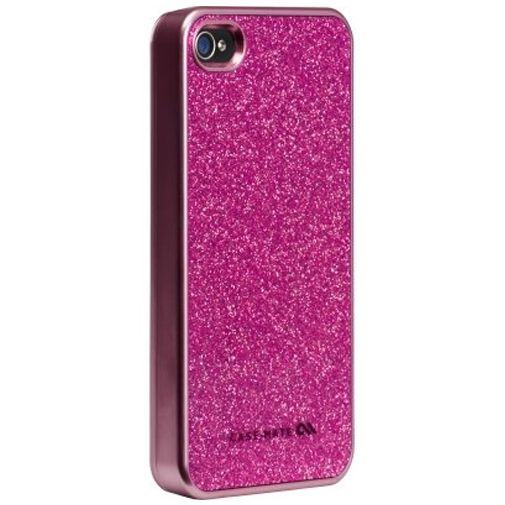 Productafbeelding van de Case-Mate Glam Apple iPhone 5/5S Pink