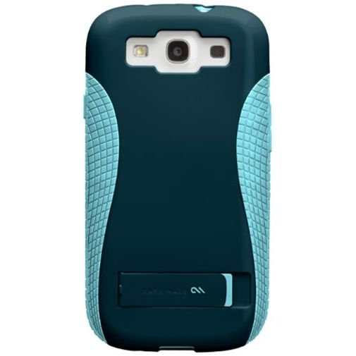 Case-Mate POP Case Samsung Galaxy S3 (Neo) Aqua Blue