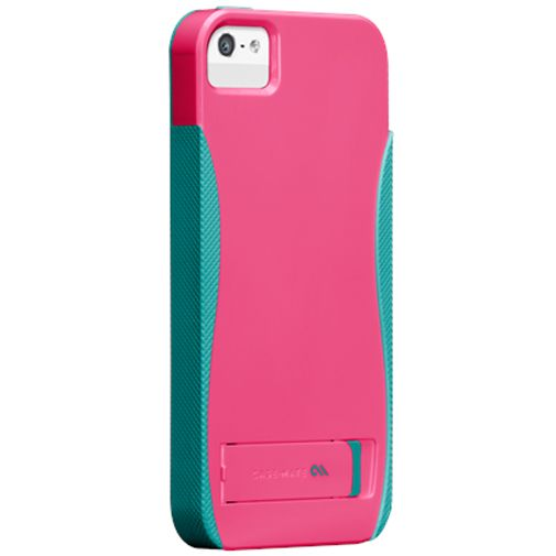 Case-Mate Pop Case Pink Apple iPhone 5/5S/SE