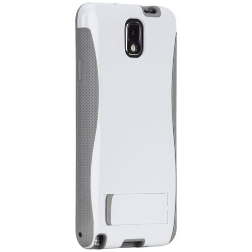 Case-Mate Pop Case Samsung Galaxy Note 3 White/Grey