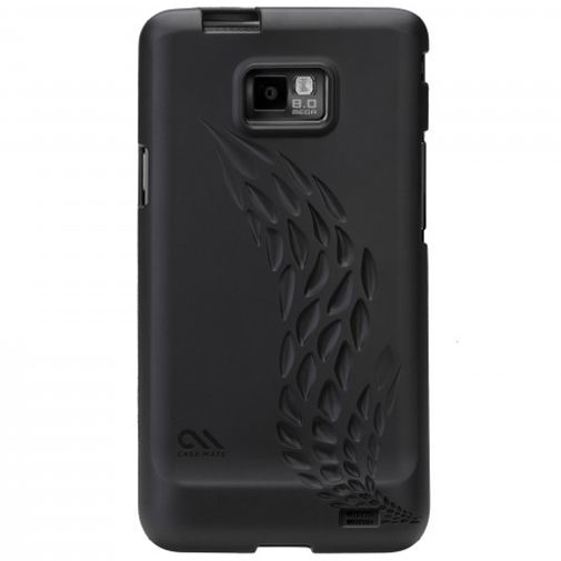 Case Mate Safe Skin Samsung Galaxy S II