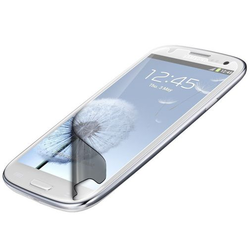 Productafbeelding van de Case-Mate Screenprotector Samsung Galaxy S3 2-pack