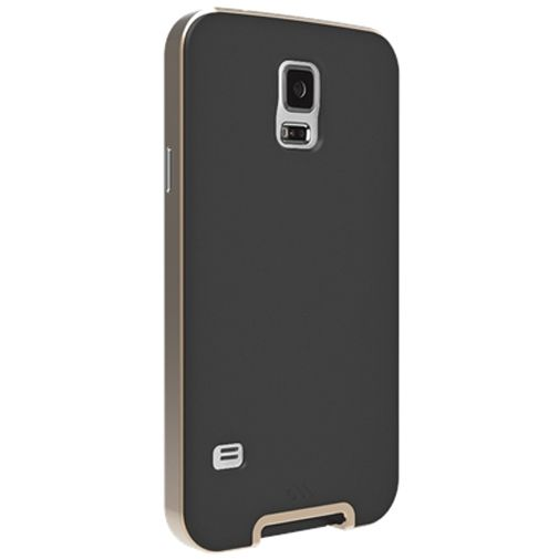Case Mate Slim Tough Case Samsung Galaxy S5 Black/Gold